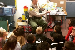 Dr Suess Day Reading